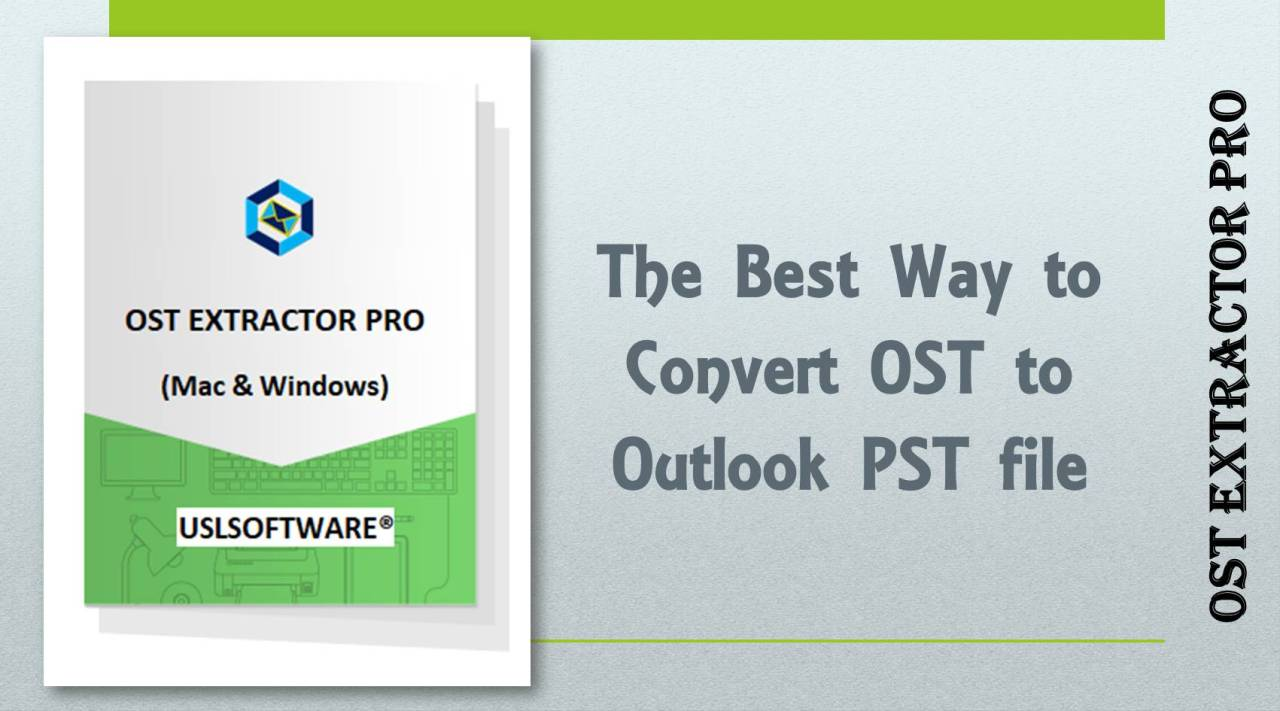 ost to pst converters